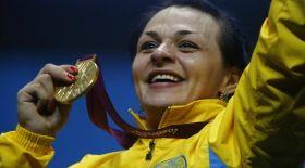 Светлана Подобедова спорттық мансабын аяқтады