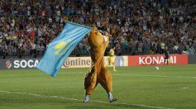 Тест: Қазақ футболын қаншалықты жақсы білесіз?