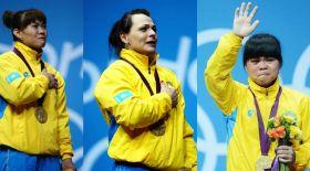 Олимпиада жүлдегерлері алған сыйақыларын кері қайтармайды