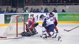 Хоккейден Қазақстан әйелдер құрамасы Олимпиада жолдамасына таласады