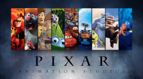 Әлемді таңдандырған Pixar
