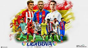 «KazSport» арнасы Испания чемпионатын көрсетеді