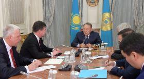 ҚР Президенті Словакияның Сыртқы және еуропалық істер министрімен кездесті