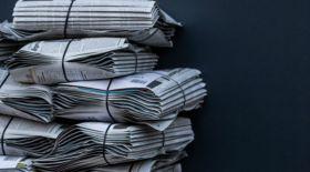 Газет – ақпараттың тәрбиелік мәні һәм эстетикасы