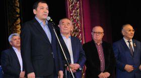 Атыраудағы республикалық ақындар айтысында Мақсат Аханов топ жарды