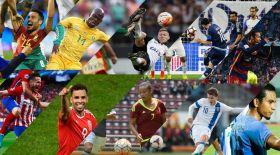 ФИФА Пушкаш сыйлығына үміткер ондықты жариялады