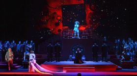 Новосібірлік театр ұсынатын опералық квест