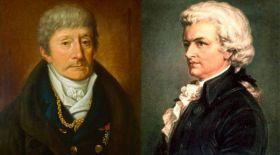 Моцарт өлімінің құпиясы: Сальеридің жазығы не?