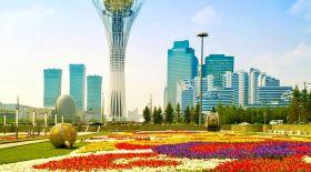 Астана қаласының атауын өзгертуге қалай қарайсыз? (сауалнама)