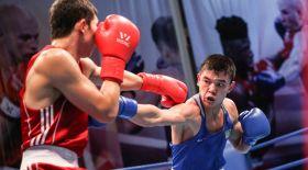 Қазақстан чемпионатының жартылай финалына шыққан боксшылар анықталды