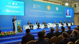 Нұрлан Нығматулин: Нұрсұлтан Назарбаев - қазақстандық парламентаризм моделінің негізін қалаушы