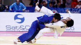 Қазақстандық дзюдошылар әскерилер арасындағы әлем чемпионатына қатысады