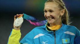 Үш Олимпиадада жүлде алған қазақ спортшысы Ольга Рыпакованың туған күні