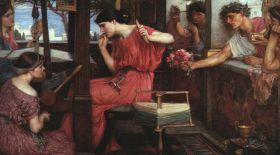 Бір суреттің тарихы: Пенелопа мен оның табынушылары