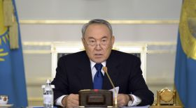 Бақытты өмір сүру үшін Президент болу міндетті емес – Н.Назарбаев
