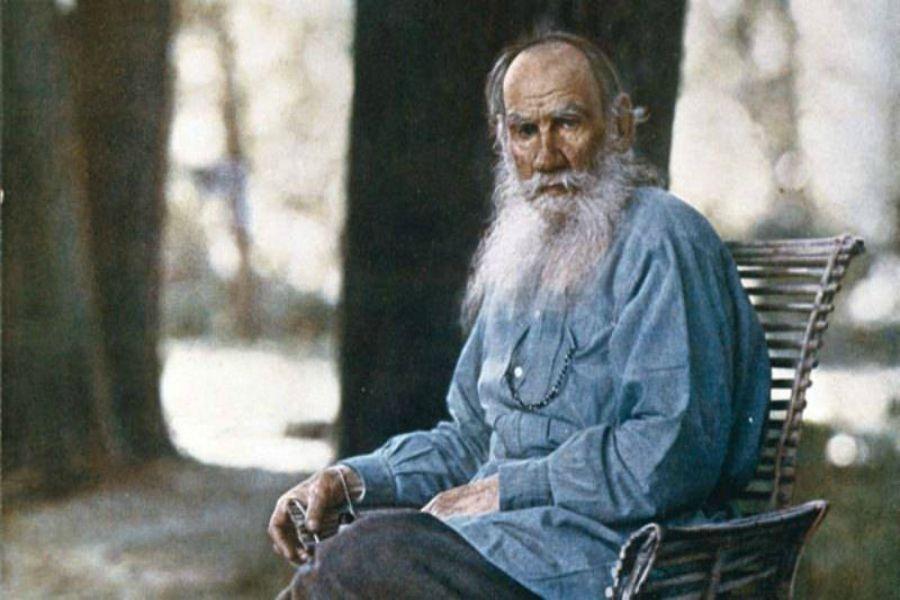 Толстойдың тағылымды тәмсілдері