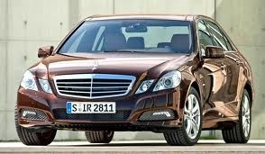 Merceses E350 4matic