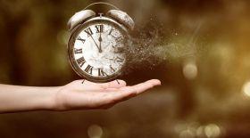 Уақыт және мен (эссе)