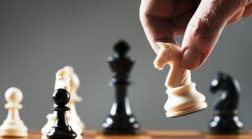 Шахматтан «Total open» блиц-марафонының ІІІ кезеңі өтті