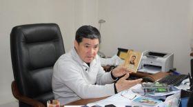 «Абай, Қазақстанның болашағы және әлемдік цивилизация» атты кітап үш тілде жарық көрді