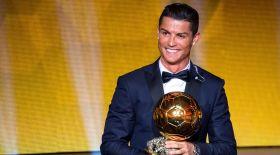 2016 жылғы «Алтын допты» Роналду алады