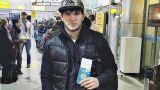 Али Ахмедовтың қарсыласы ауысты