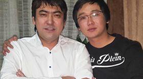 Мейрамбек Беспаев пен Қайрат Нұртас бірге ән шырқады (видео)