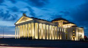 «Астана Опера» Тәуелсіздік күнін тойлайды