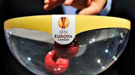 Еуропа лигасының 1/16 финалында кездесетін командалар анықталды