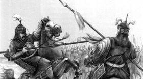 Махамбет өлеңдеріндегі негізгі сарын, жанрлық ерекшелік