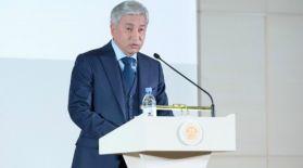 Тасмағамбетов ЮНЕСКО сертификаттарын табыстады
