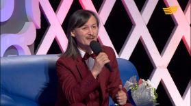Ұлықпан Жолдасов қазақ елін Тәуелсіздік мерекесімен құттықтады (видео)