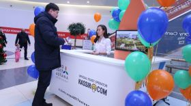 Астана мен Алматыда ЭКСПО-2017 көрмесінің билет кассалары ашылды