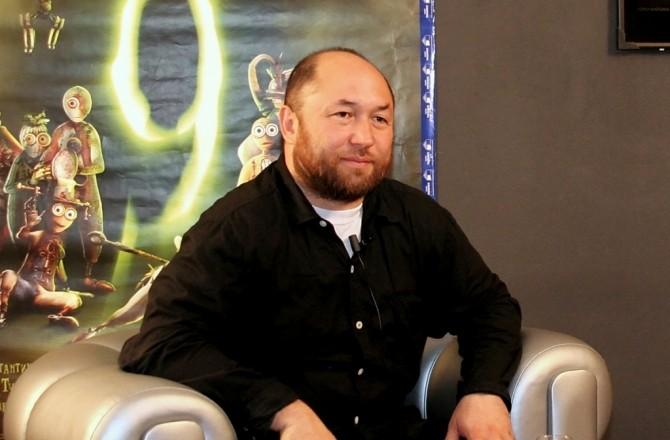 Тимур Бекмамбетов ТМД мен Балтық елдерінің ең үздік продюсері атанды