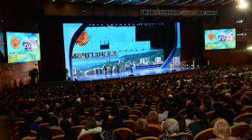 Биыл Президент жарлығымен мемлекеттік марапатқа 136 алматылық ұсынылды