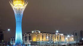 Астанаға келетін туристердің саны артты