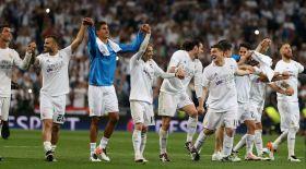 CAS «Реалға» рақымшылық жасады