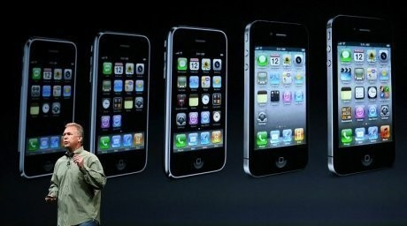 Жаңа iPhone 5 хакерлер қолында