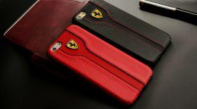 2017 жылы «iPhone Ferrari» сатылымға шығады