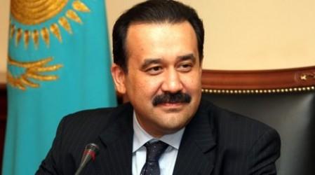 Мәсімов Президент әкімшілігінің басшылығына келді