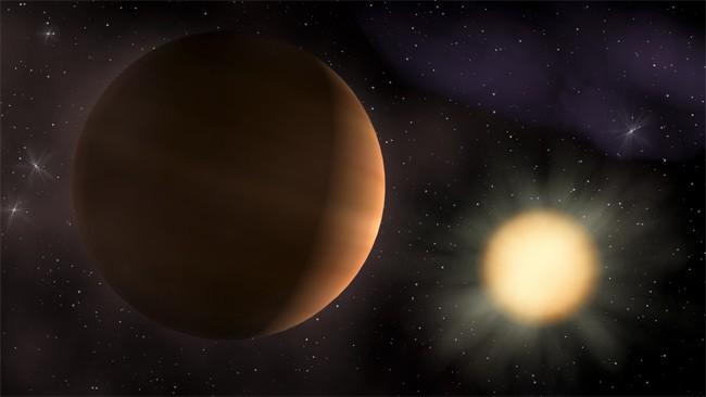 NASA бөгдепланеталықтарды іздеуге кіріседі