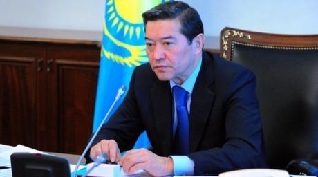 Қазақстанның премьер-министрі болып Серік Ахметов тағайындалды