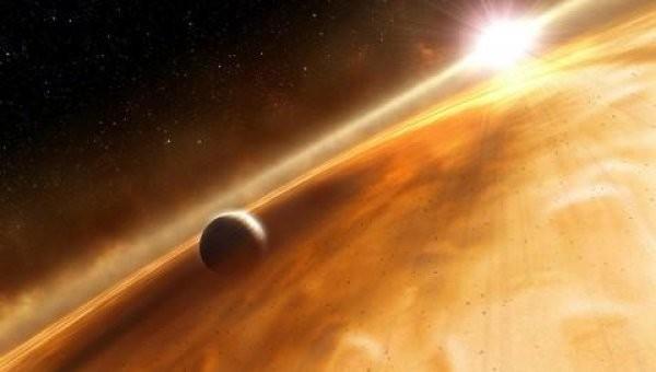 Астрономдар осы онжылдықтың ең жарық құйрықты жұлдызын ашты