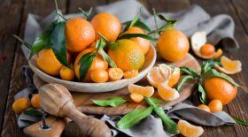 Жаңа жылда дастарханға мандарин қою қайдан шыққан?
