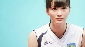 Cабина Алтынбекова Ақтөбеде жеке волейбол клубын ашады