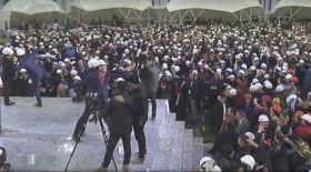 Астанада 2600 адамның қатысуымен