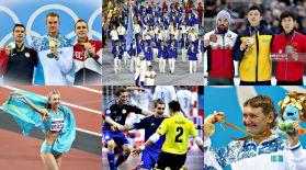 2016 жылғы қазақ спортындағы тұңғыш тарихи жетістіктер