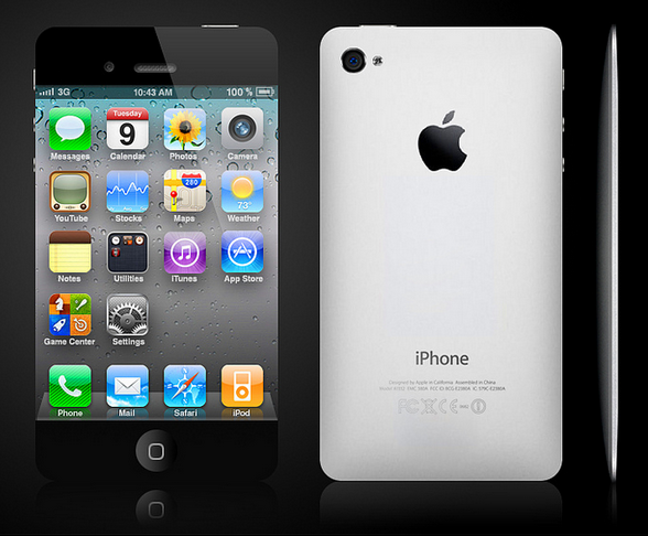 iPhone 5 ең өнімді смартфонға айналды
