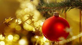 Жаңа жыл туралы жырлар