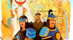 «Қазақ елі» фильмі түрік тіліне аударылады